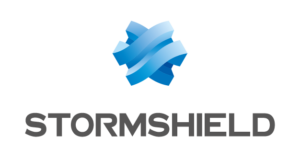 Logo / Stormshield